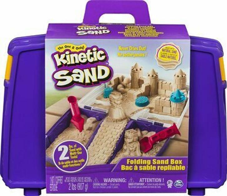 Folding Sandbox