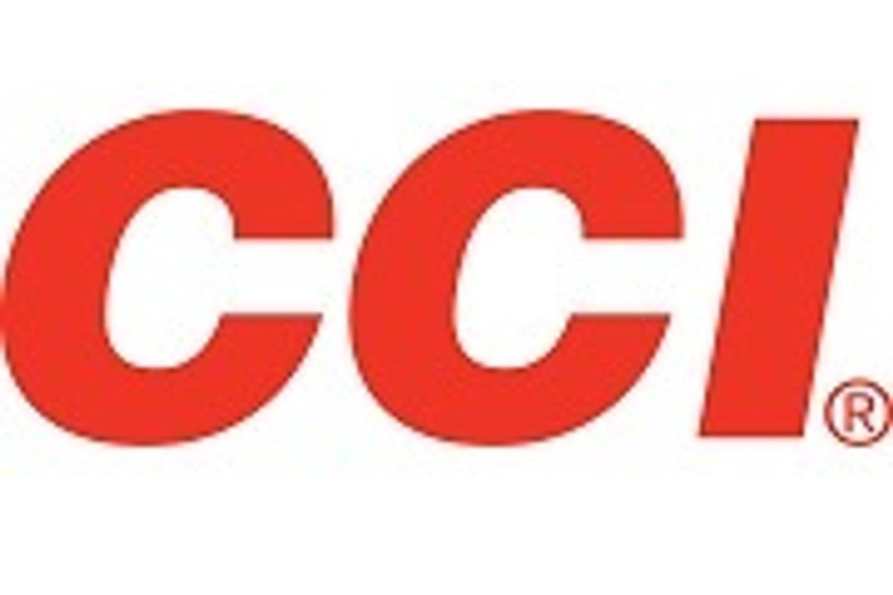 CCI Rimfire Ammunition