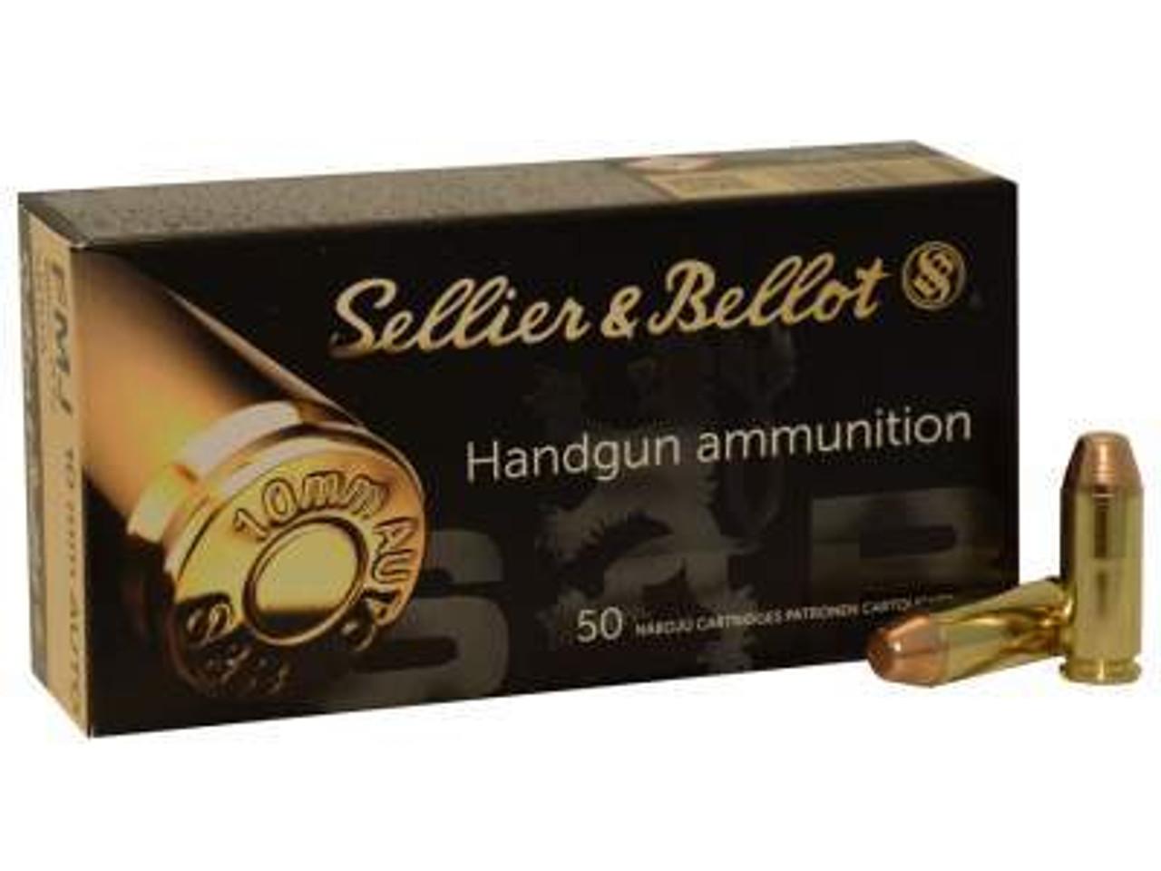10mm Ammo
