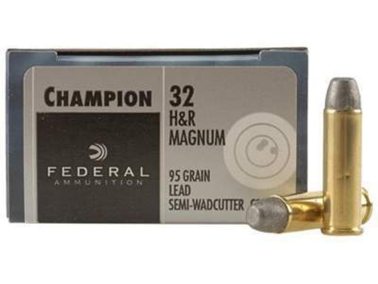 32 H&R Mag Ammo