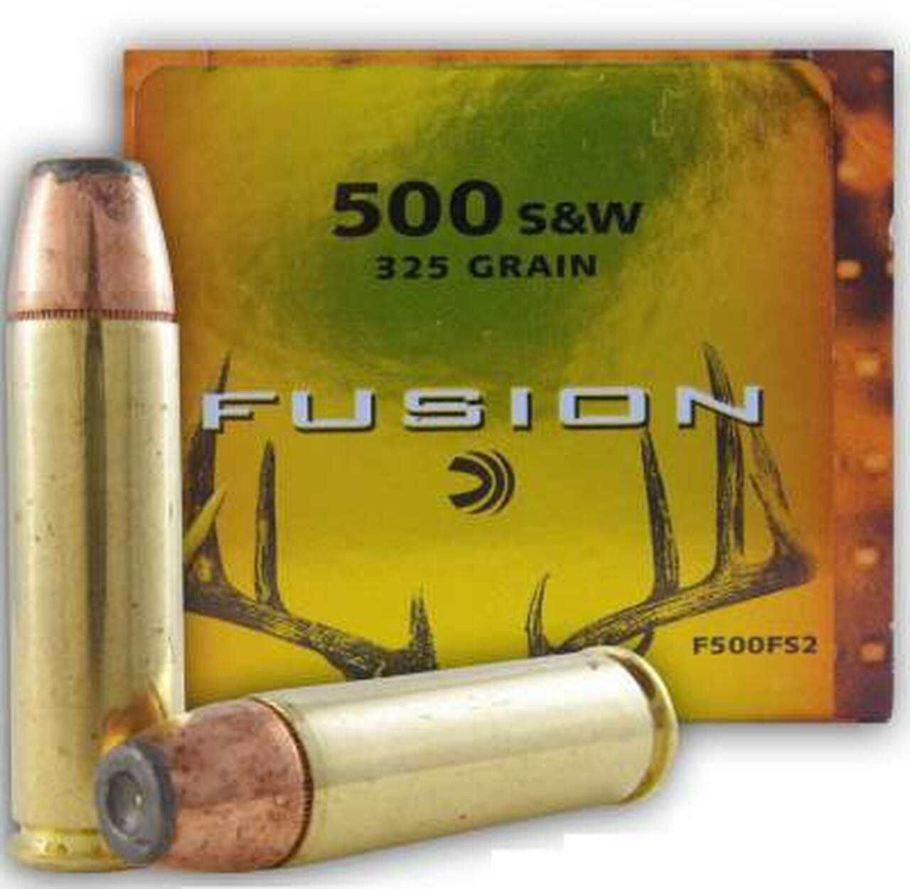 500 S&W Mag Ammo