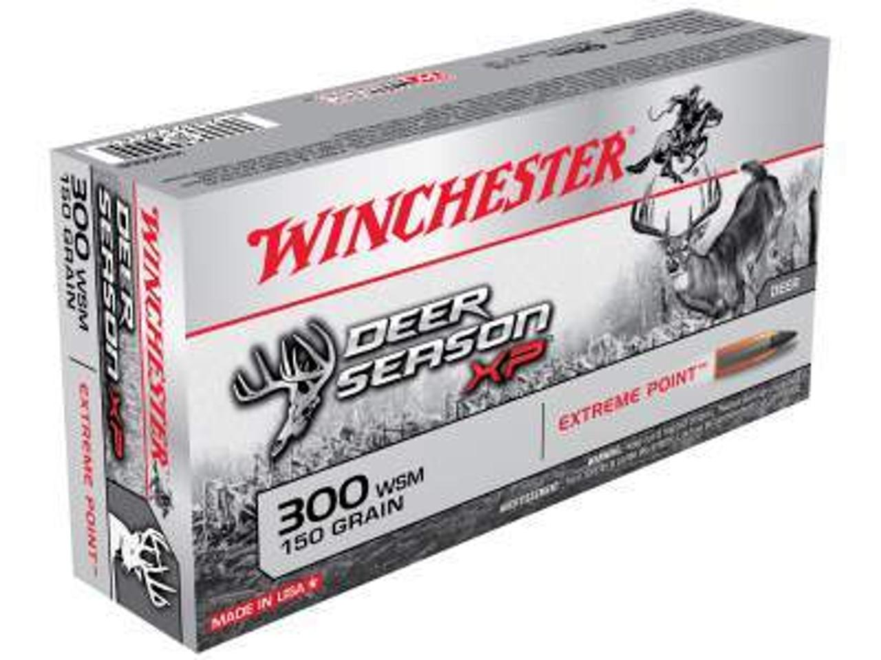 300 WSM Ammo