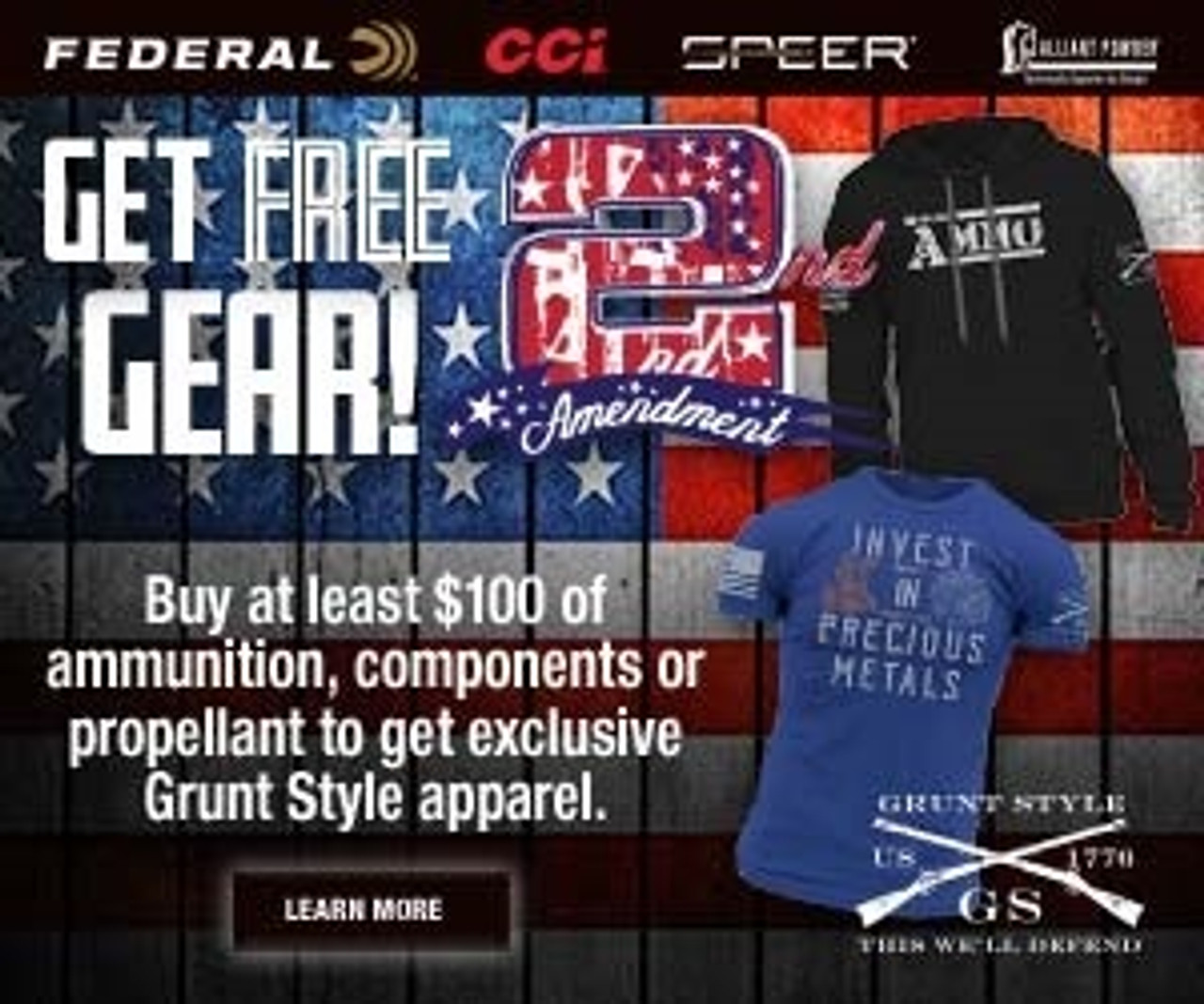 2nd Amendment Promotion