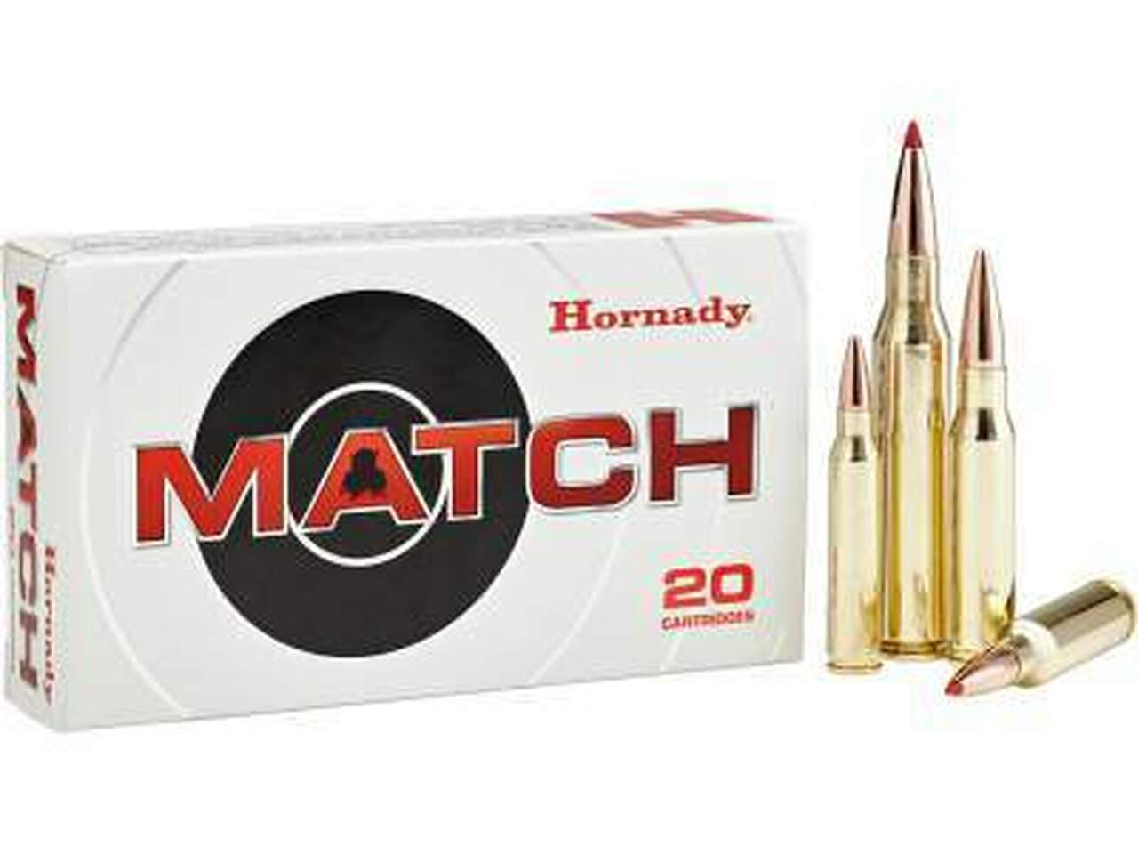 300 Norma Mag Ammo