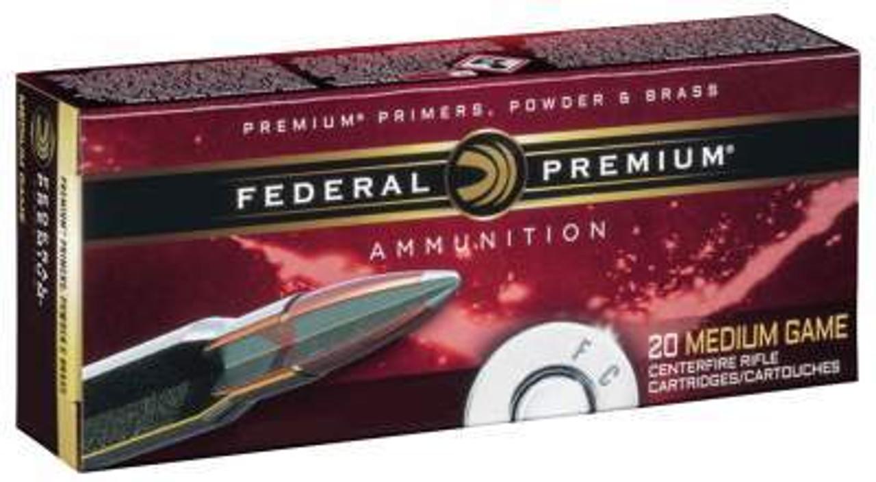 338 RUM Ammo