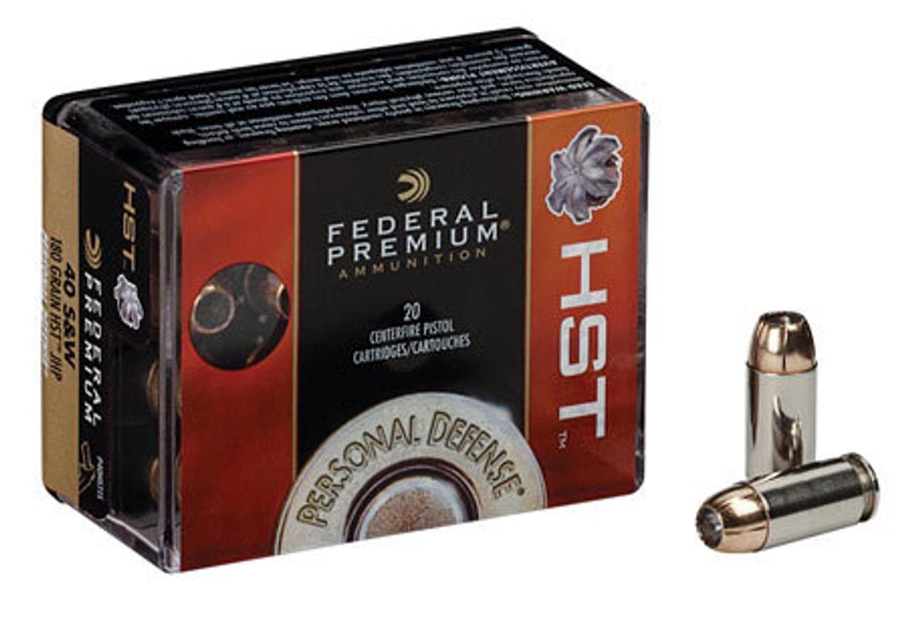 Premium Personal Defense
