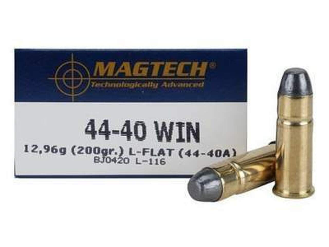 44-40 Win Ammo