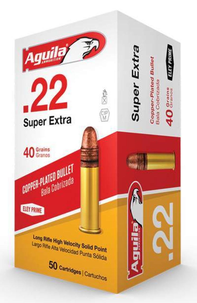 22 Short Ammo