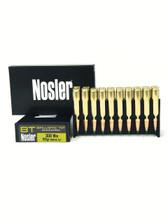 Nosler 308 Win Ammunition 40061 125 Grain Ballistic Tip 20