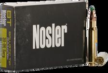 Nosler 7mm-08 Rem Ammunition 40060 120 Grain Ballistic Tip