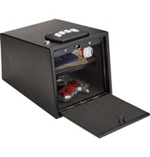 Hornady SnapSafe AUX Keypad Vault Two-Gun Safe