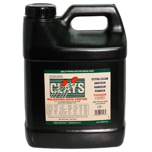 Hodgdon Clays 8lb Smokeless Powder