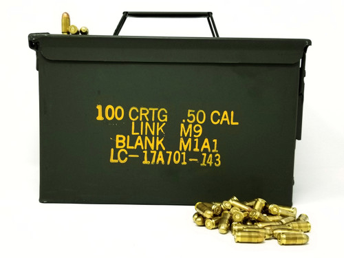 Maxxtech 380 Auto Ammunition PTGB380 95 Grain Full Metal Jacket Maxxtech 380 Auto Ammunition PTGB380 95 Grain Full Metal Jacket Inside US Surplus Ammo Can 1000 Rounds