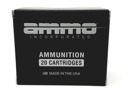 Ammo Inc 223 Rem Ammunition 223060VMXA20 60 Grain V-Max 20 Rounds