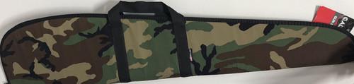 "Allen Deluxe 46"" Rifle Case AL443WC-46 Camo"
