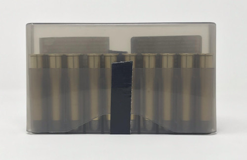 Precision Cartridge 45-90 Winchester Ammunition PC4590W 405 Grain Lead Round Nose Flat Point 20 Rounds
