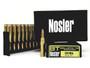 Nosler 243 Win Ammunition 40050 90 Grain Ballistic Tip 20 Rounds