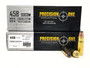 Precision One 458 SOCOM Ammunition 300 Grain Hollow Point 20 Rounds