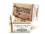 Minuteman Munitions 300 Blackout Ammunition 200 Grain Factory New Subsonic Total Metal Jacket 30 Rounds