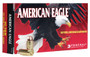 Federal 25 ACP Ammunition American Eagle AE25AP 50 Grain Full Metal Jacket 50 Rounds