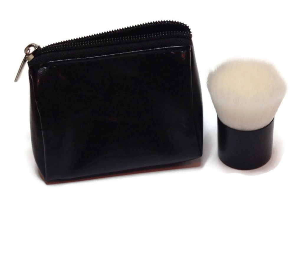 Beauty Buffer with Case