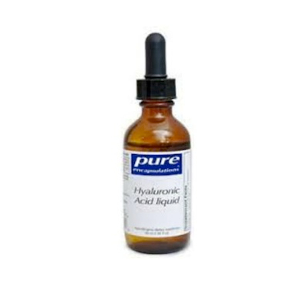 Hyaluronic Acid Liquid Oral Supplement
