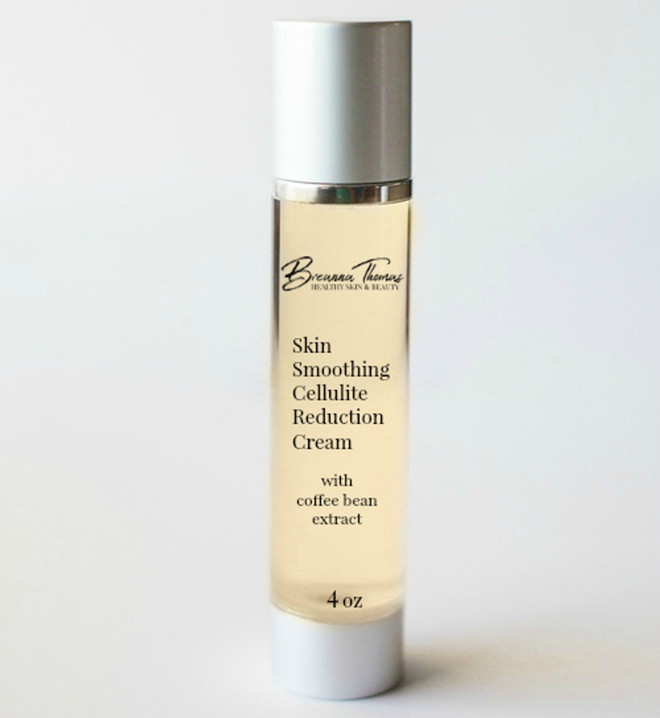 Skin Smoothing Cellulite Reduction Cream