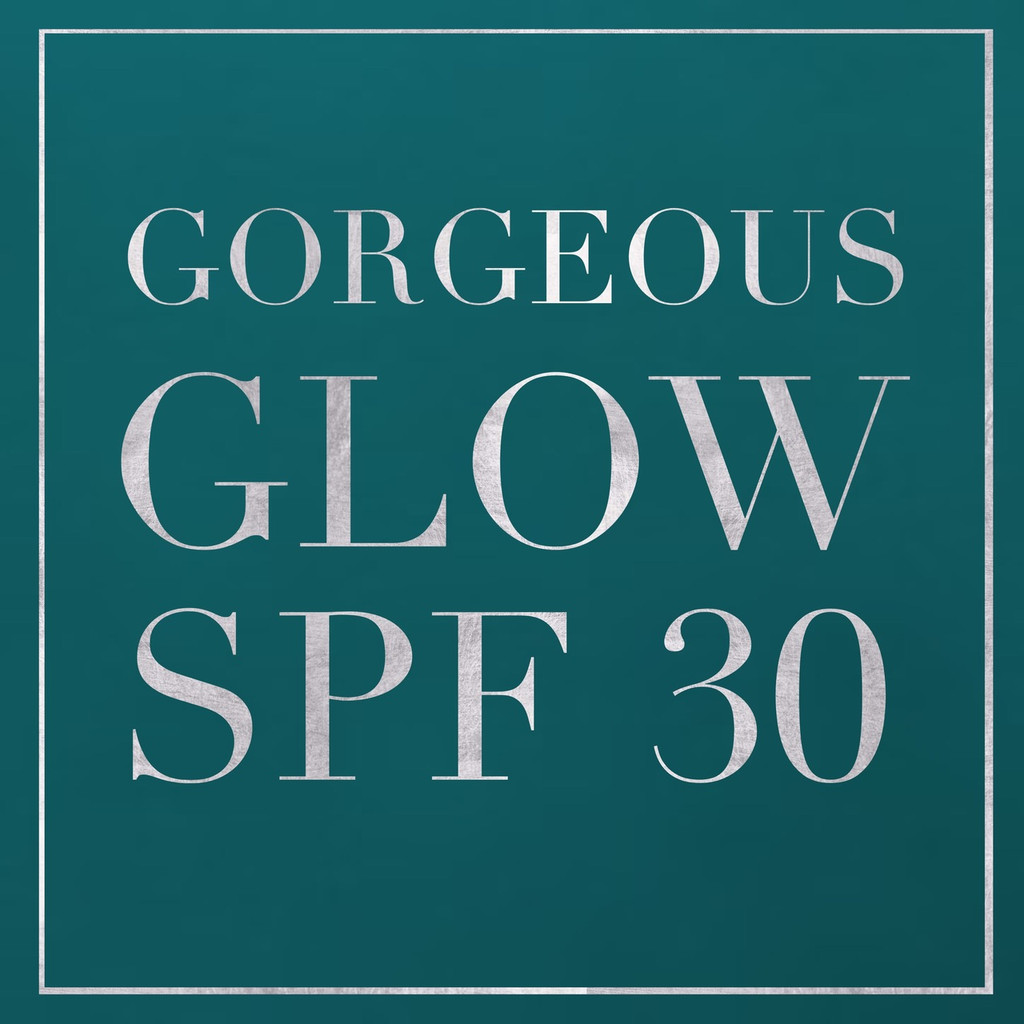 Gorgeous Glow Mineral Protection SPF 30