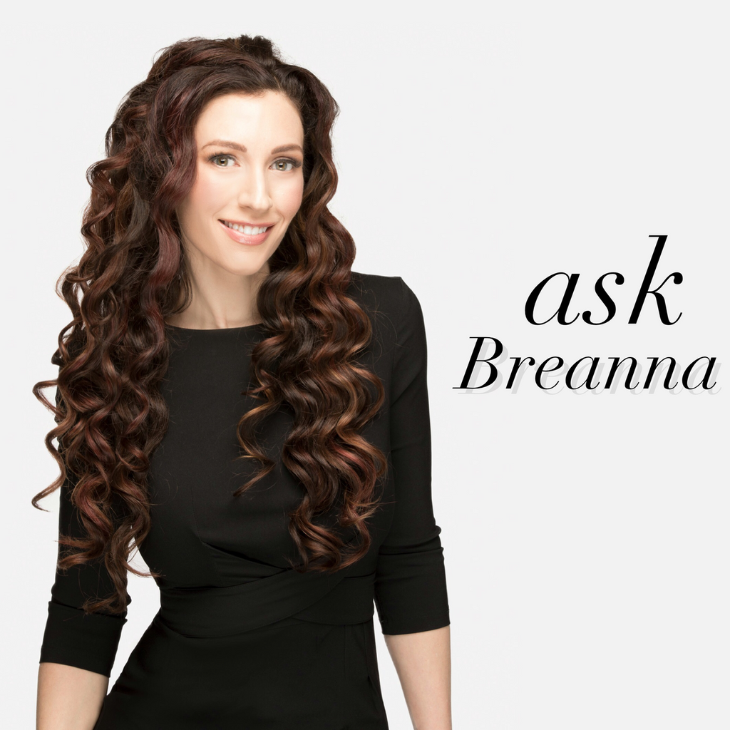 Ask Breanna Thomas