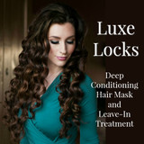 Luxe Locks Deep Conditioning Hair Mask