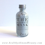 The Mermaid Mask by Breanna Thomas Healthy Skin & Beauty