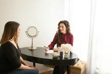 New Client Consultation & Treatment