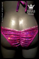 Bikini Division  'Ombre' - pink