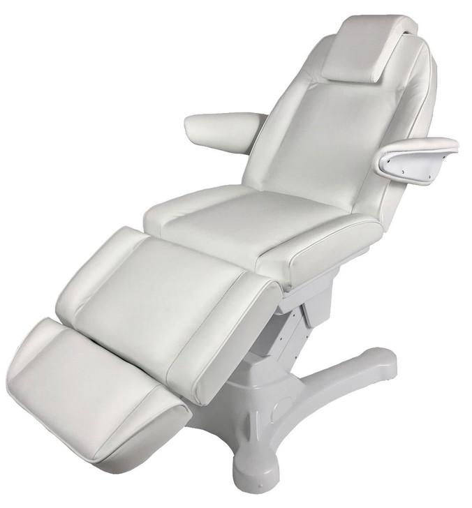facial bed & exam chair