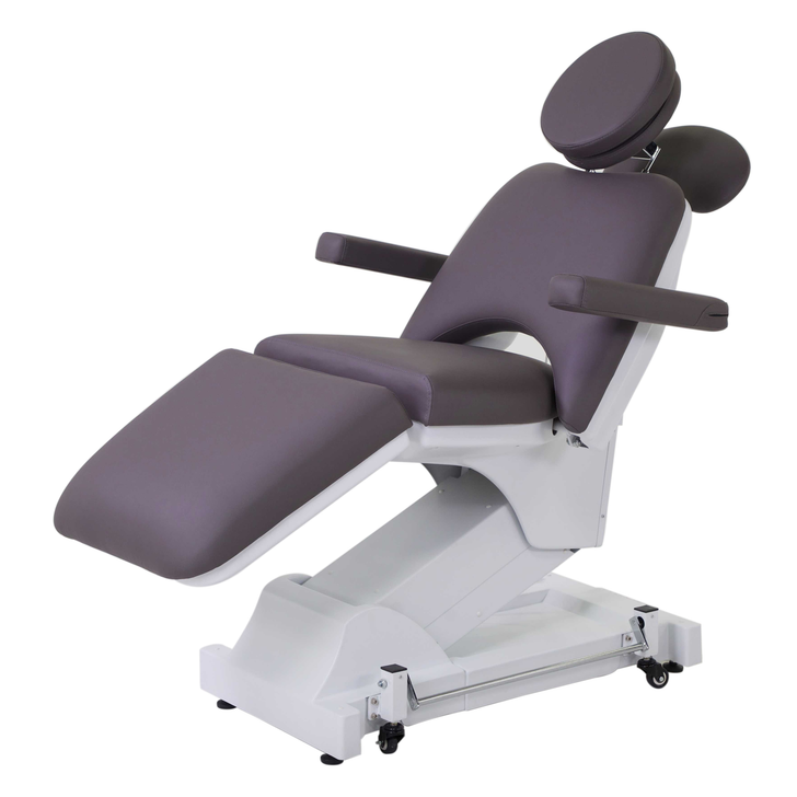 Spa Source- REMINISCE  Electric Medical Spa Exam Chair By Alva Beauty