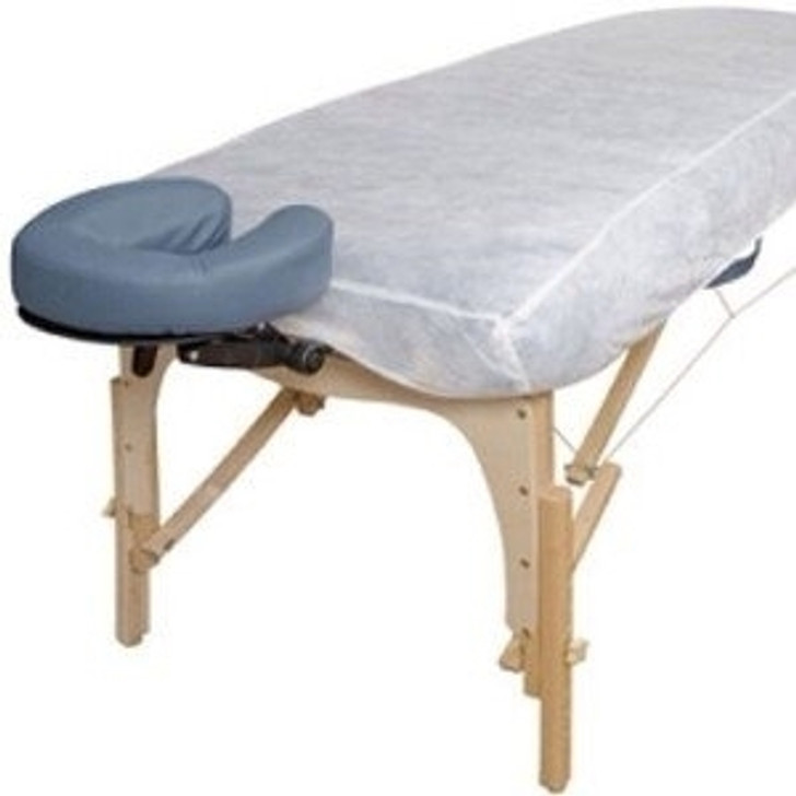 Disposable Fitted Elastic Waterprood Bed Sheets