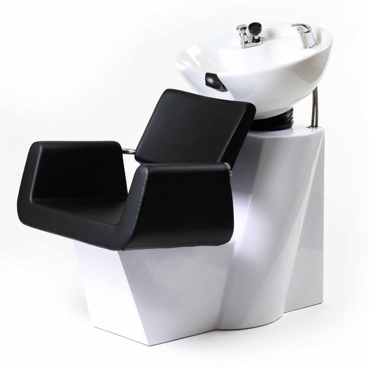 BERKELEY ARON Backwash Chair - Spa Source Mosha Backwash Chair right