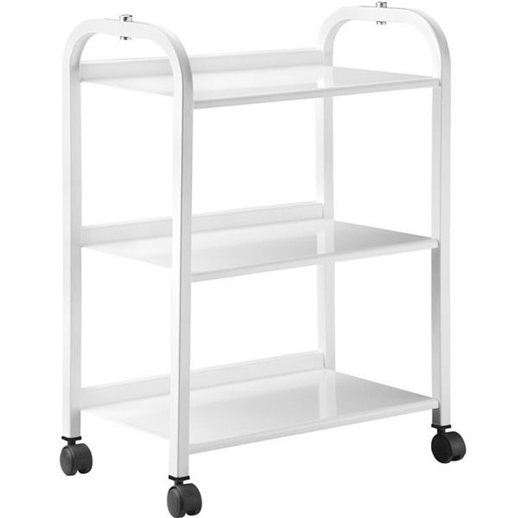 TL-814 MT Equipro - Standard Trolley Table TM-3 Spa Source