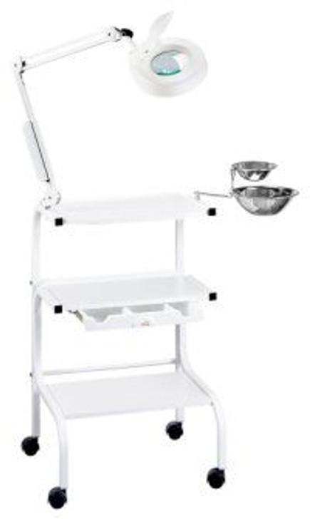 TL-865  Facial Trolley Table - TS3 (51100) Spa Source