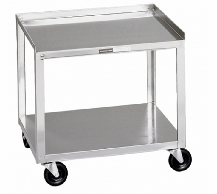 TL-844 Chattanooga - Stainless Steel Cart Model MB Spa Source