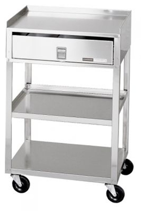 TSL-845 Chattanooga - Stainless Steel Cart Model MB-TD Spa Source