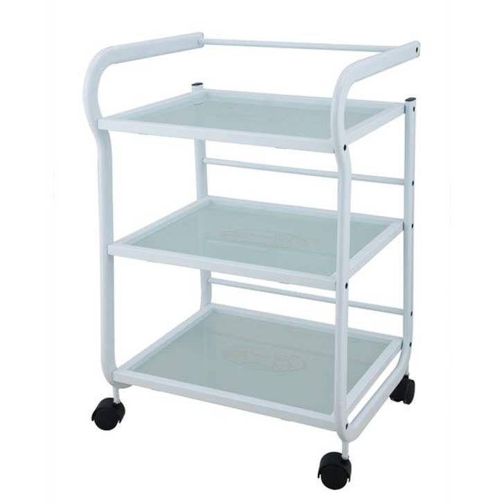 TGL-805  MT Arcus - Trolley Table 1013 Spa Source