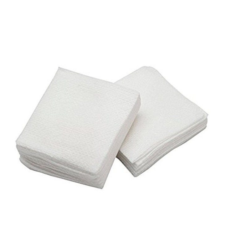 Z01272 Facial wipes 4x4 Spa Source 200 Pack
