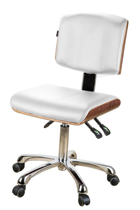 LUX 5 Beautician Stool Spa Source