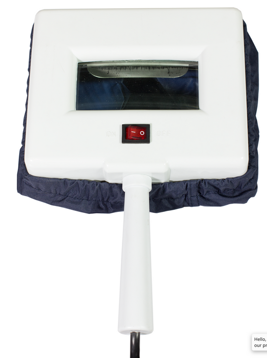 SPA SOURCE - TT - Wood Lamp Facial Unit, Spa and Equipment, SKU16302, Spa, Alibaba, SP-023, skin analyzer, tabletop, machine, beauty equipment, skin scope, beauty salon, wood, lamp, pdo, pds threading