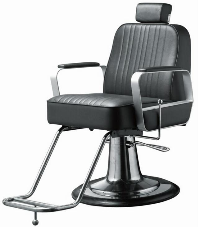 SPA SOURCE LLC NIKI All Purpose Chair, AYC HUDSON ALL Purpose Chair, SKU TS HON APCHR 3307 BLK, Barber chair, styling chair, all purpose chair, salon equipment, hair cut chair, old fashioned chair