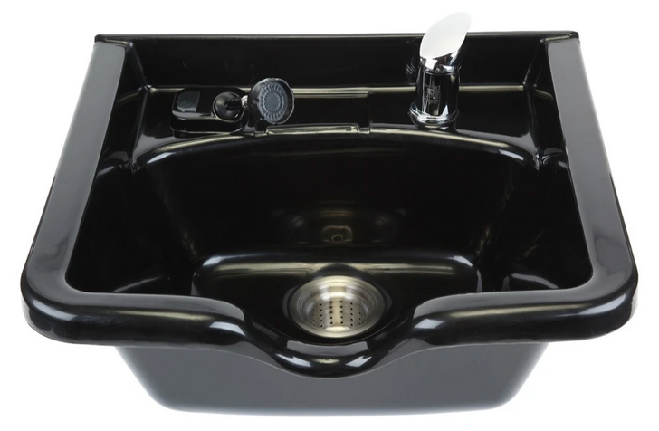 SPA SOURCE - Extra Wide Square Shampoo Bowl