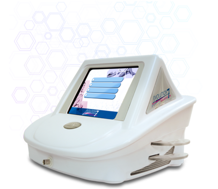 silhouet-tone, silhouet-tone Evolution 7 HD, SKU: 411017, Electrolysis, equipment, spa equipment, salon tools, fast modulations 2/1000 of a second, hair removal, laser hair removal, manual or pre-programmed mode,