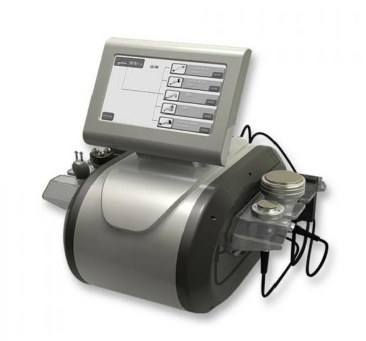 SPA SOURCE - Radio Frequency/Cavitation/Vacuum Machine