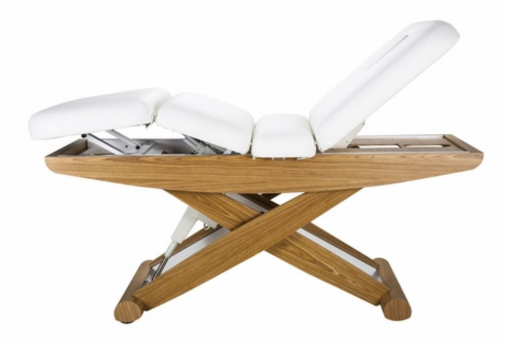 spa source llc, 2256 massage table, silver fox massage table, silver fox 2256 massage table, three motor massage table, facial bed, spa equipment, spa table, four cushion massage table, portable massage table, massage tools woody electric,